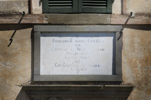 Ferdinando III